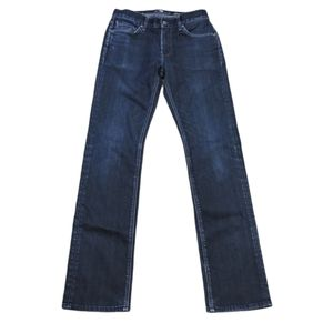 """7 for all mankind slimmy straight leg jeans sz 29"""""""